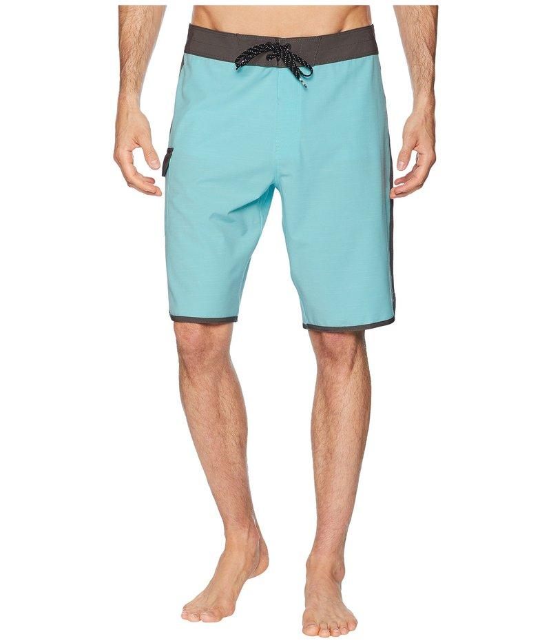 ビラボン メンズ ハーフパンツ・ショーツ 水着 73 X Boardshorts Pastel