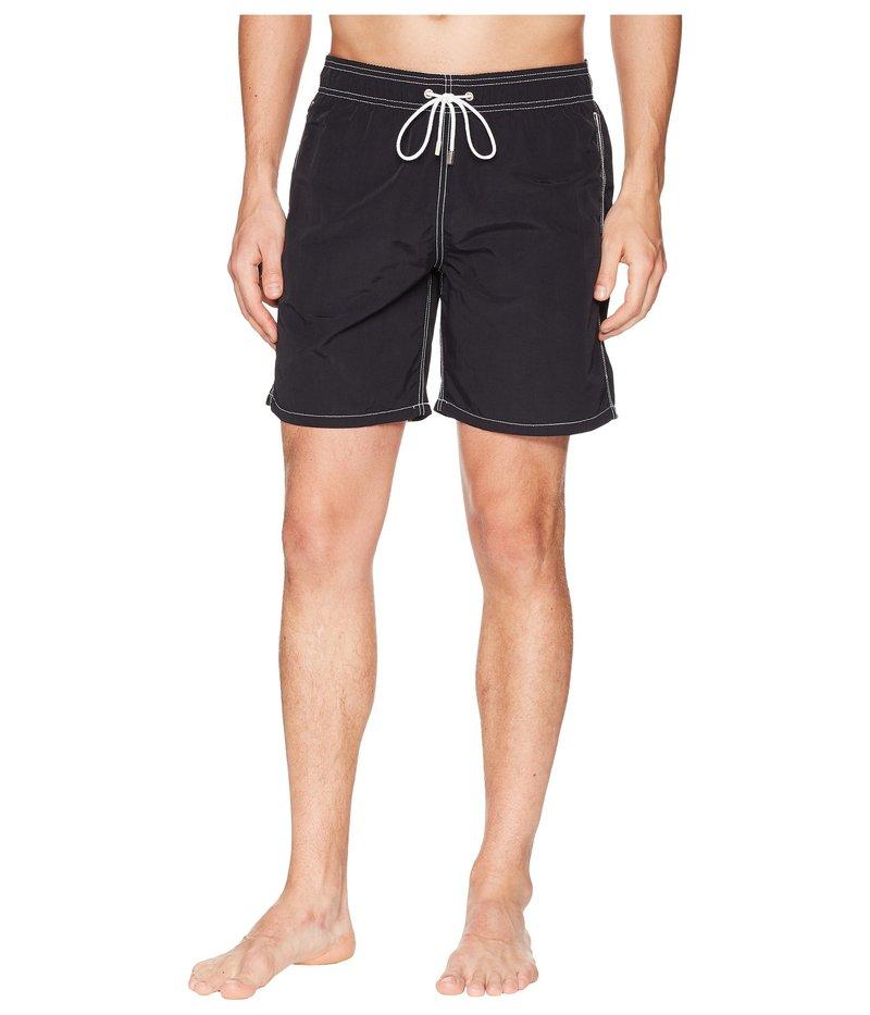 ブガッチ メンズ ハーフパンツ・ショーツ 水着 Swimwear JXM550M4 Black