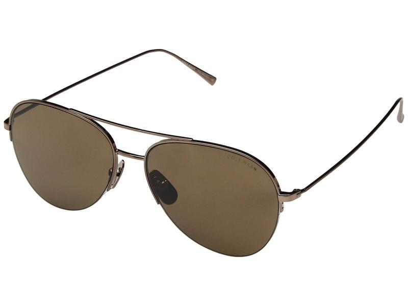 コールハーン メンズ サングラス・アイウェア アクセサリー CH6079 Brown