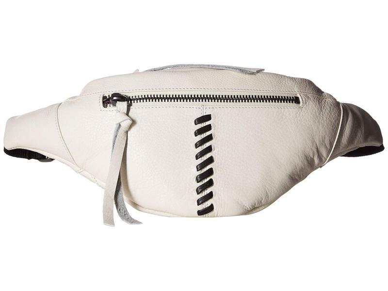 クーバ レディース ボディバッグ・ウエストポーチ バッグ Miami Belt Bag Blanco/Black