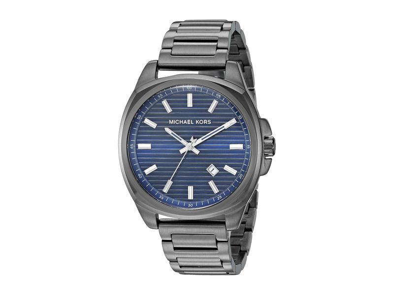 マイケルコース メンズ 腕時計 アクセサリー MK8634 - Bryson Gunmetal