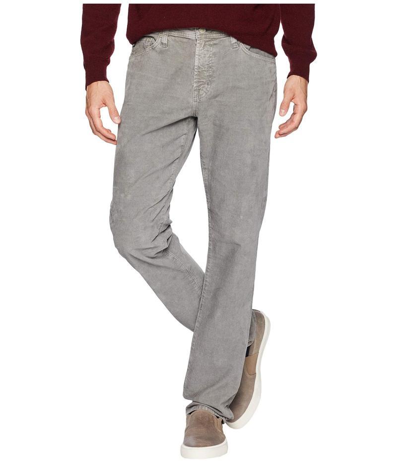 エージー アドリアーノゴールドシュミット メンズ カジュアルパンツ ボトムス Everett Slim Straight Leg Jeans in Sulfur Autum Fog Sulfur Autum Fog