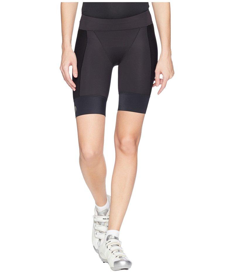パールイズミ レディース ハーフパンツ・ショーツ ボトムス Elite Pursuit Tri Shorts Black