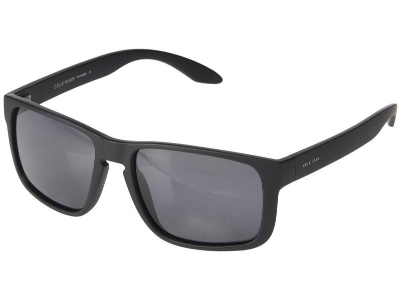 コールハーン メンズ サングラス・アイウェア アクセサリー CH6075 Matte Black
