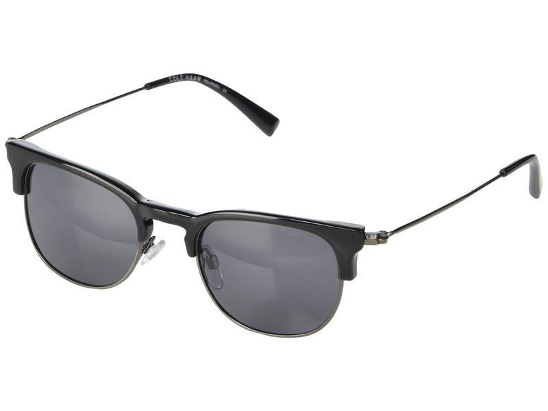 コールハーン メンズ サングラス・アイウェア アクセサリー CH6076 Black