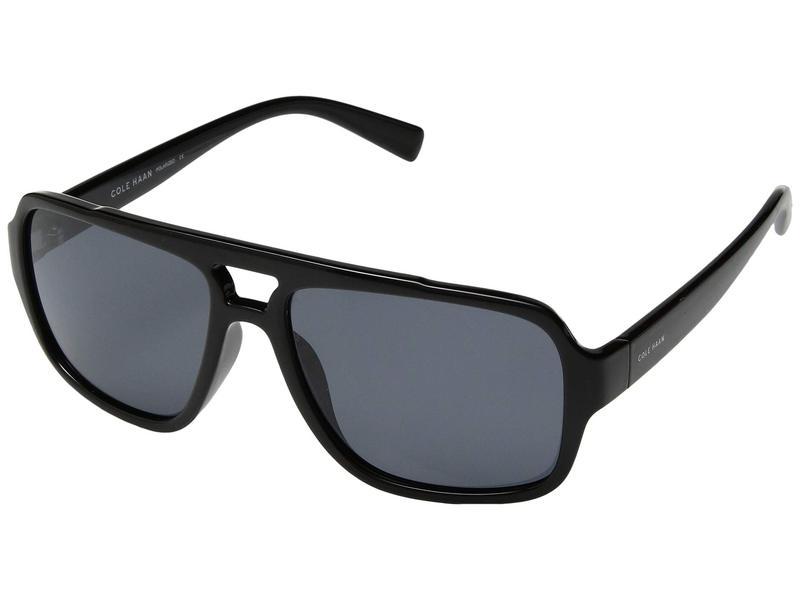 コールハーン メンズ サングラス・アイウェア アクセサリー CH6078 Black