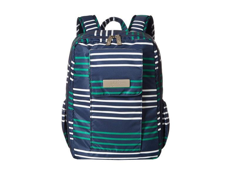 ジュジュビー レディース マザーズバッグ バッグ Coastal MiniBe Small Backpack Providence
