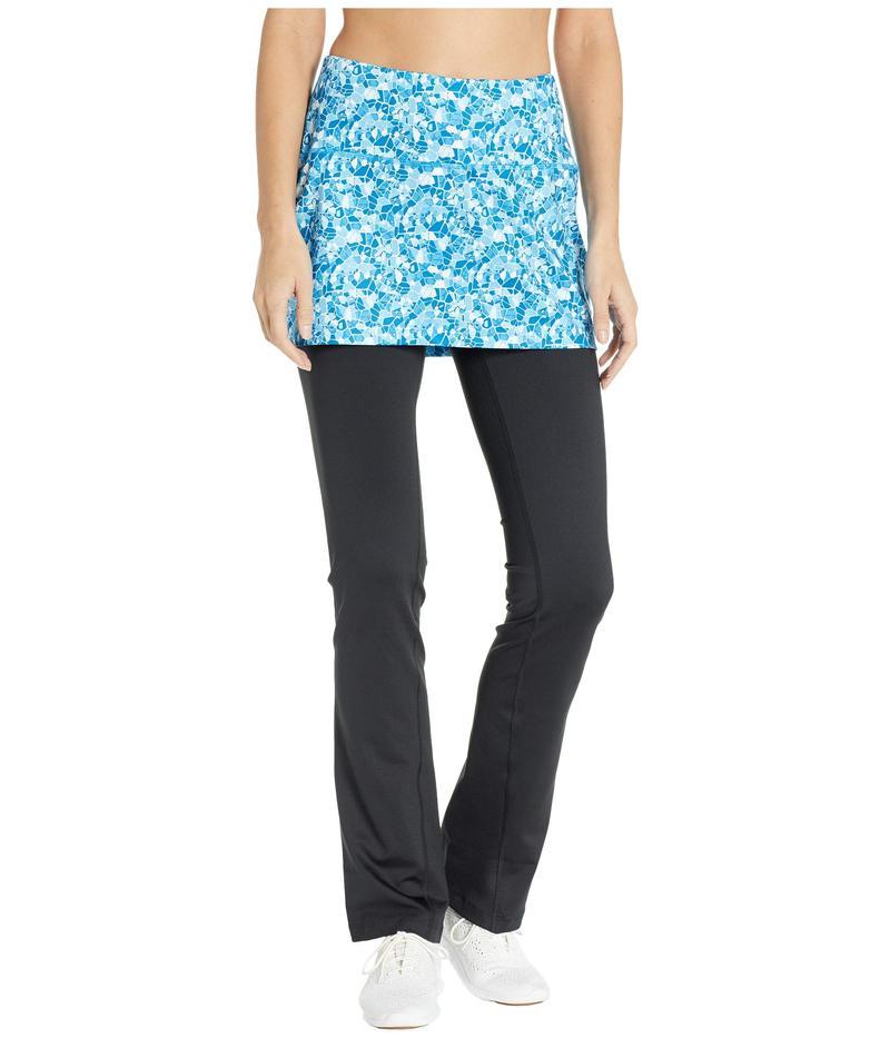 スカートスポーツ レディース スカート ボトムス Tough Girl Skirt Shatter Print/Black