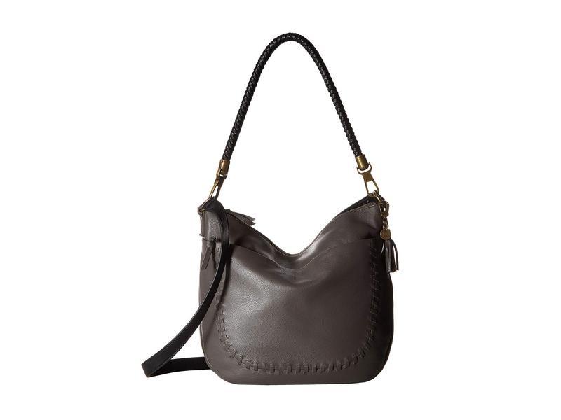 ザサック レディース ハンドバッグ バッグ Verano Bucket Bag Slate