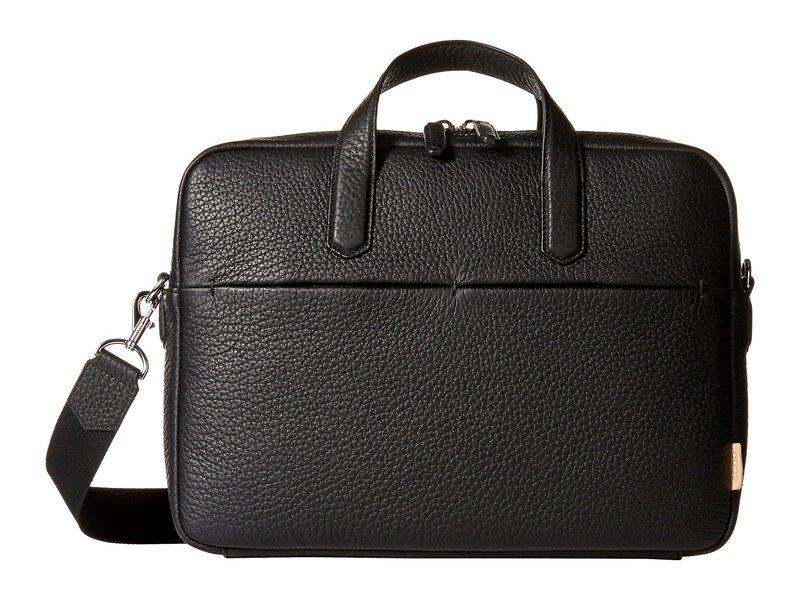 エコー メンズ PC・モバイルギア アクセサリー Mads Laptop Bag 13in Black