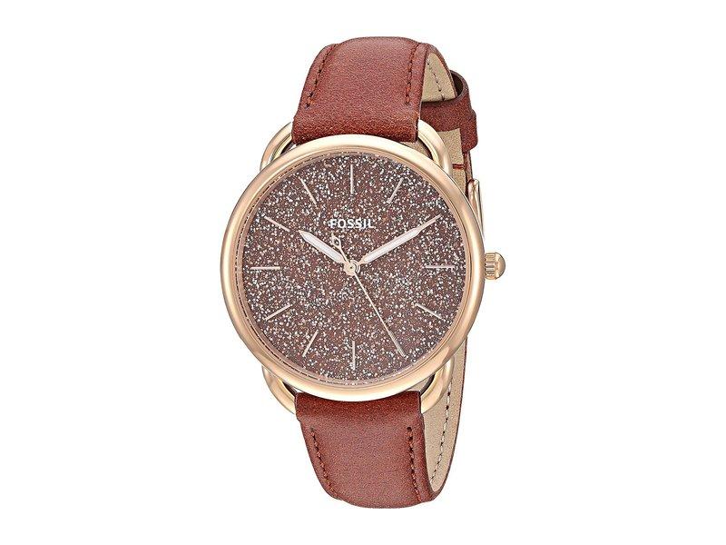 フォッシル レディース 腕時計 アクセサリー Tailor - ES4420 Brown