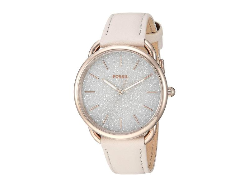 フォッシル レディース 腕時計 アクセサリー Tailor - ES4421 Gray