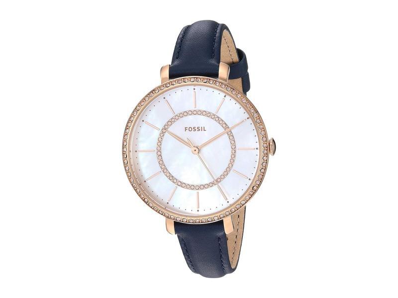 フォッシル レディース 腕時計 アクセサリー Jocelyn - ES4456 Blue