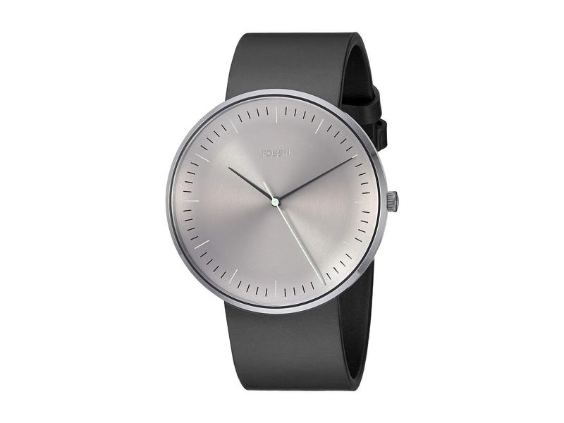 フォッシル メンズ 腕時計 アクセサリー The Essentialist - FS5483 Black