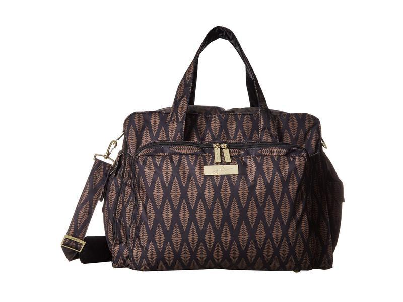 ジュジュビー レディース マザーズバッグ バッグ Legacy Be Prepared Diaper Bag The Versailles