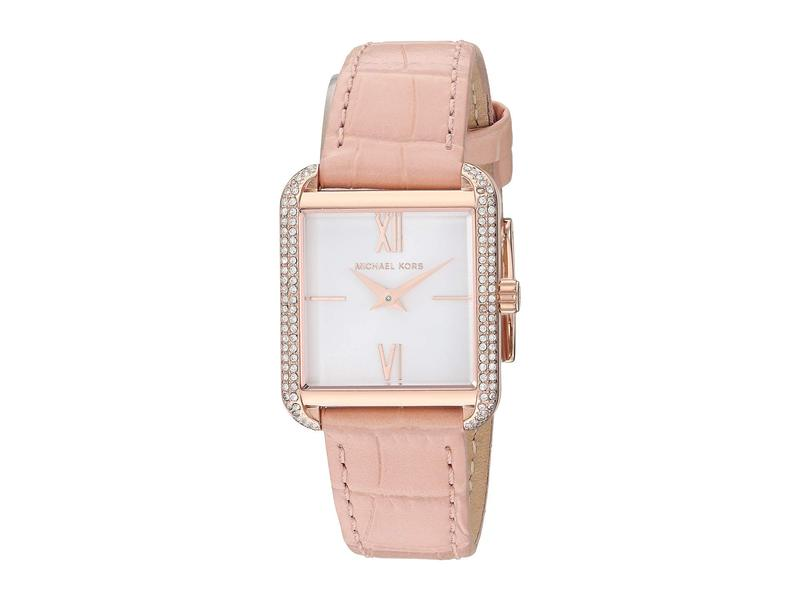 マイケルコース レディース 腕時計 アクセサリー MK2763 - Lake Pink/Rose Gold
