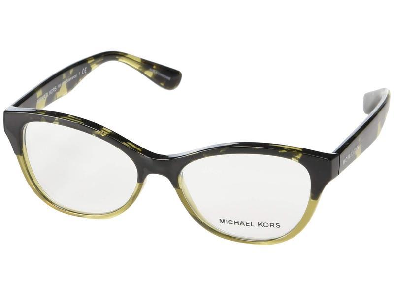 マイケルコース レディース サングラス・アイウェア アクセサリー 0MK4051 Olive Tortoise