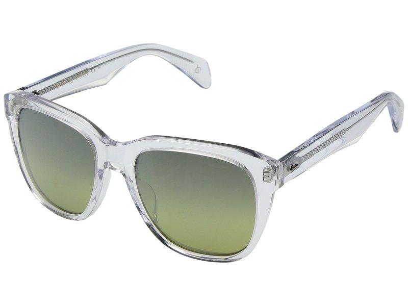 ラグアンドボーン メンズ サングラス・アイウェア アクセサリー RNB5001/S Crystal/Brown/Gold Mirror