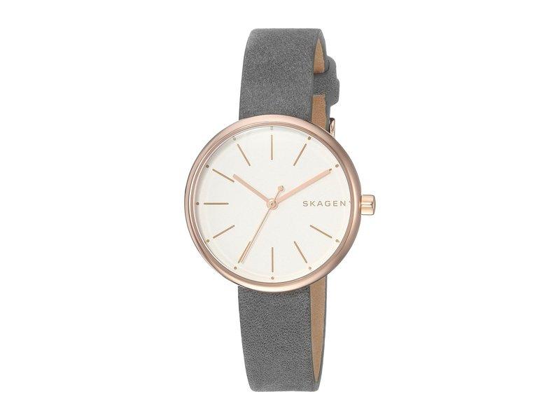 スカーゲン レディース 腕時計 アクセサリー Signatur - SKW2644 Gray