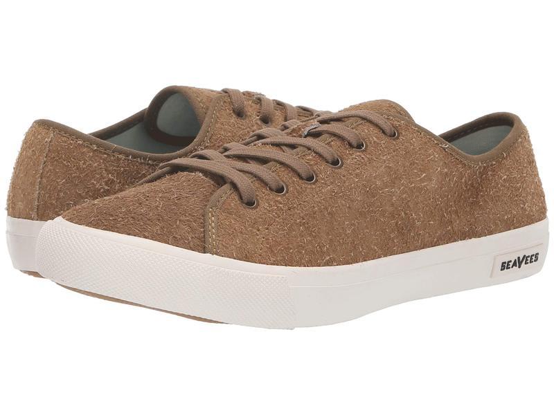 シービーズ メンズ スニーカー シューズ Monterey Sneaker Desert