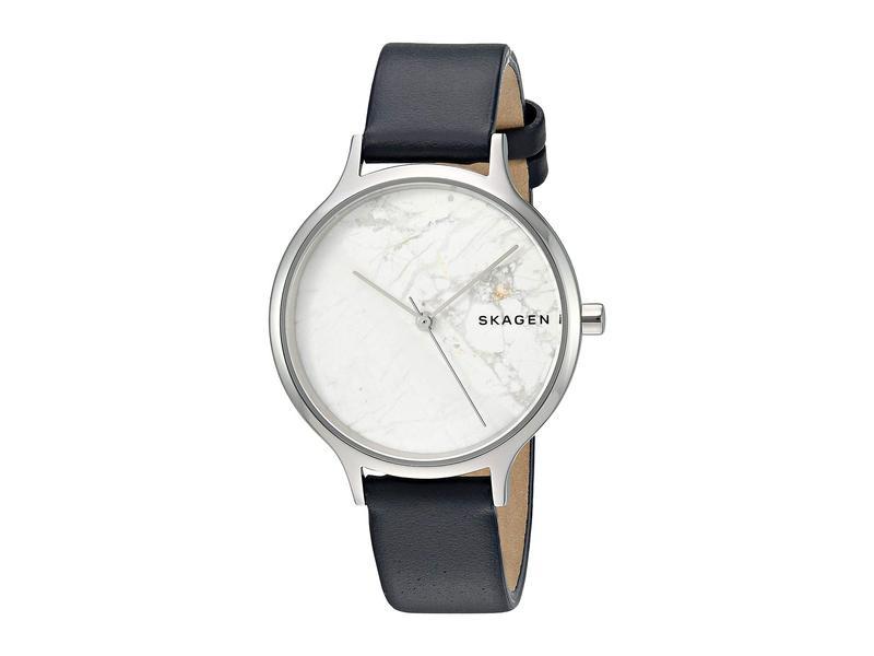 スカーゲン レディース 腕時計 アクセサリー Anita - SKW2719 Blue