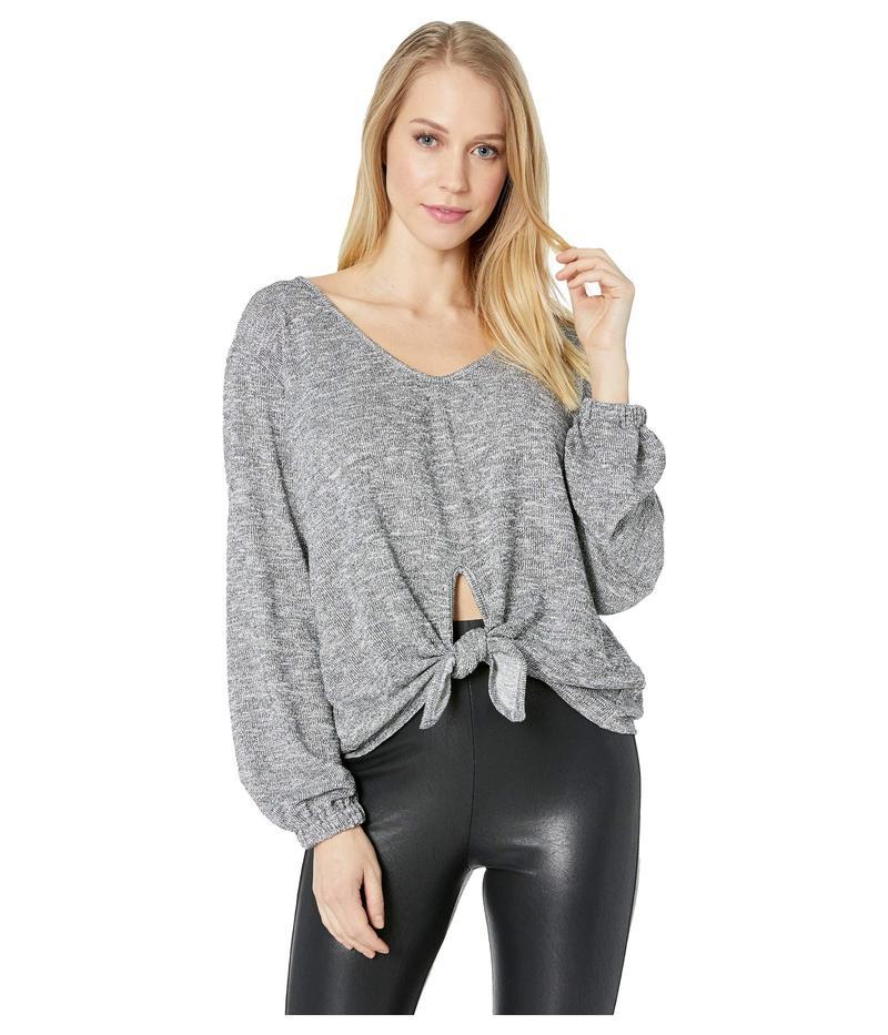 ウミーユアムーム レディース ニット・セーター アウター Keegan Sweater Mountaintop Sweater Knit