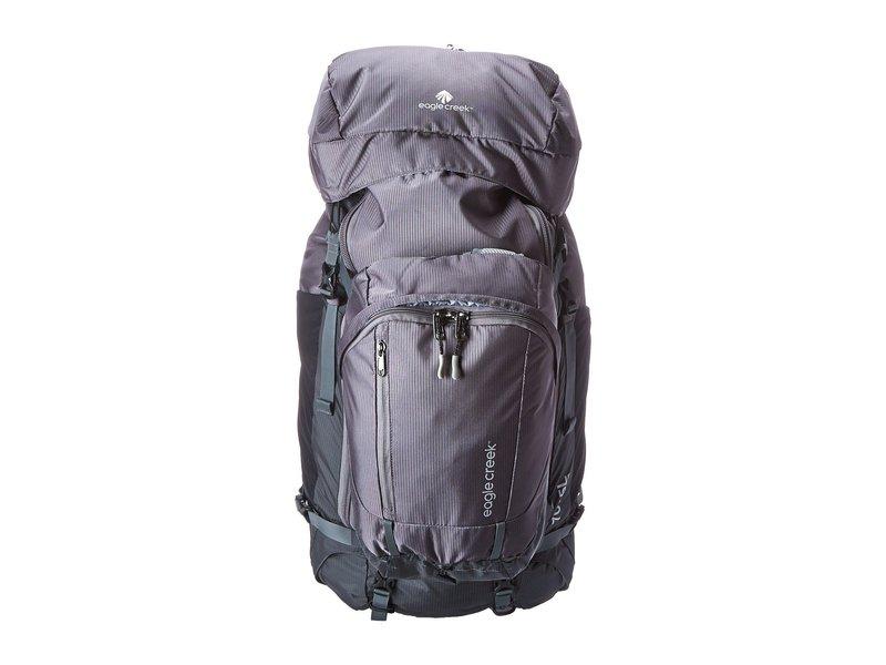イーグルクリーク メンズ バックパック・リュックサック バッグ Deviate Travel Pack 85L Graphite