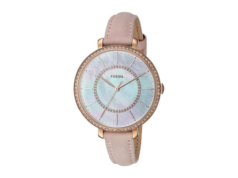 フォッシル レディース 腕時計 アクセサリー Jocelyn - ES4455 Nude