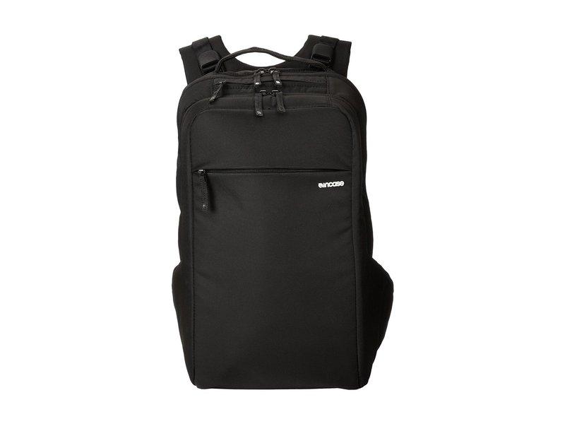 インケース メンズ バックパック・リュックサック バッグ Icon Pack Black