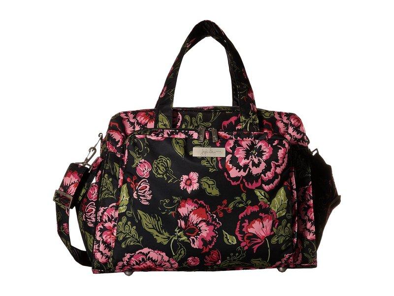 ジュジュビー レディース マザーズバッグ バッグ Be Prepared Diaper Bag Blooming Romance