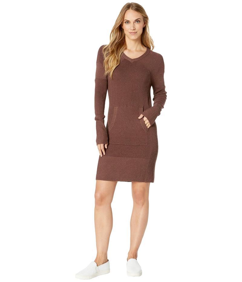 プラーナ レディース ワンピース トップス Avalone Dress Wedged Wood