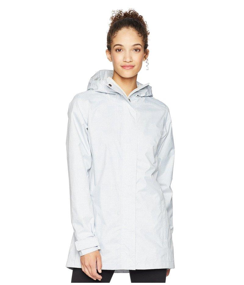 コロンビア レディース コート アウター Splash A Little II Rain Jacket Light Bisque Stars Print