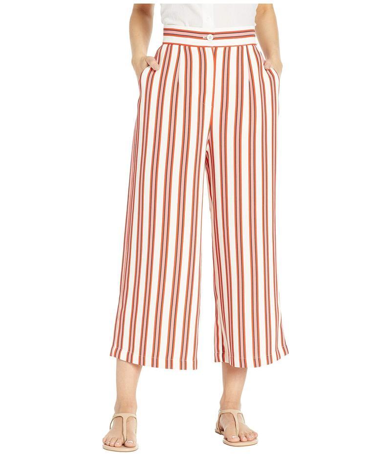 ジューシークチュール レディース カジュアルパンツ ボトムス Bold Stripe Pants Angel Bold Stripe