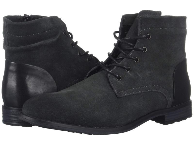 ケネスコール メンズ ブーツ・レインブーツ シューズ Zenith Boot Grey