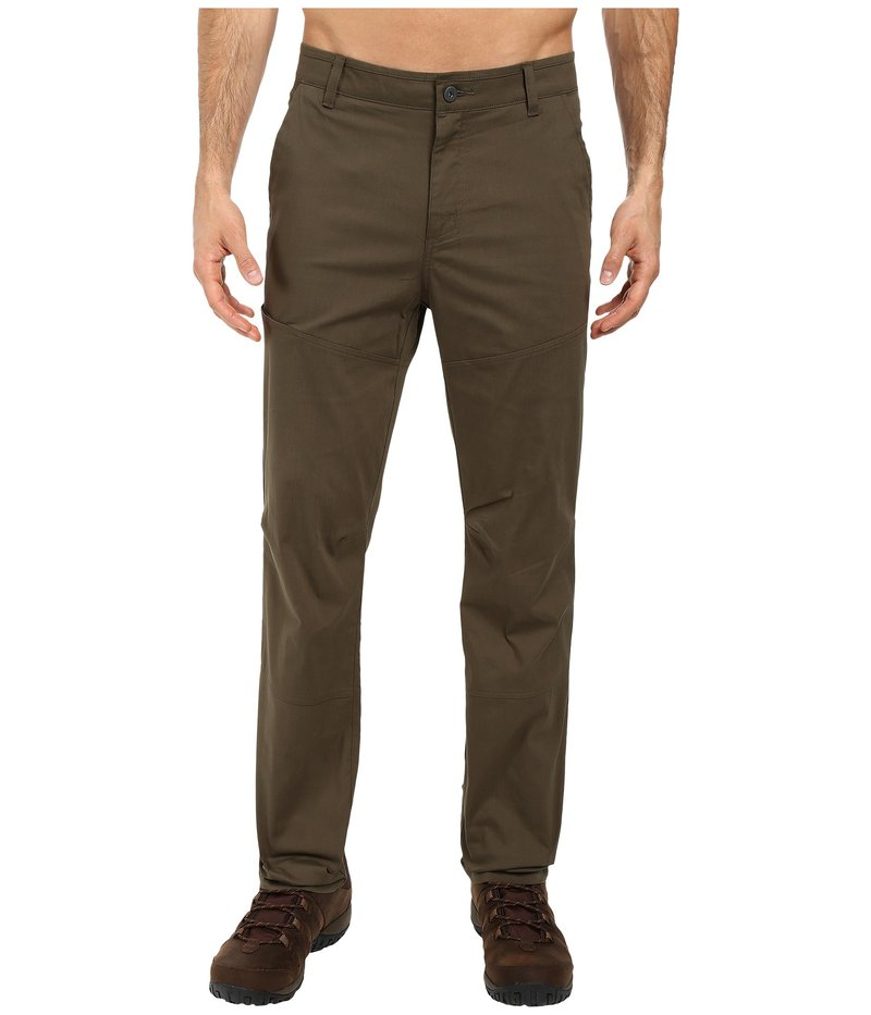 マウンテンハードウェア メンズ カジュアルパンツ ボトムス Hardwear AP¢ Pants Peatmoss
