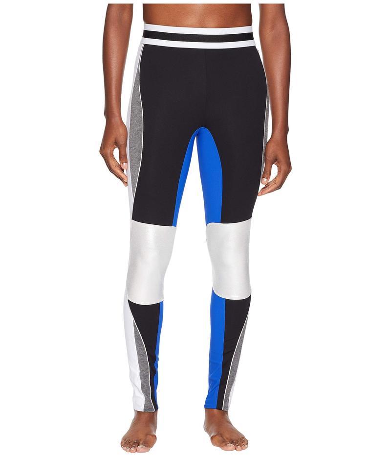 ノーカオイ レディース カジュアルパンツ ボトムス Holo Leggings Multicolor/Black/Royal Blue/Silver/White