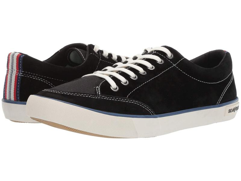 シービーズ メンズ スニーカー シューズ 05/65 Westwood Tennis Shoe Black