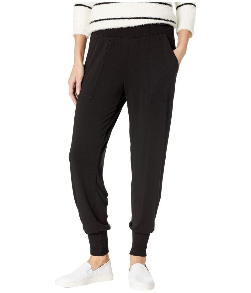 ラメイド レディース カジュアルパンツ ボトムス Overeasy Lounge Pants Black