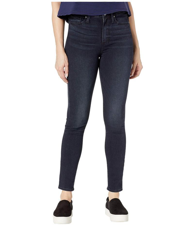 ペイジ レディース デニムパンツ ボトムス Margot Ankle Jeans in Messina Messina