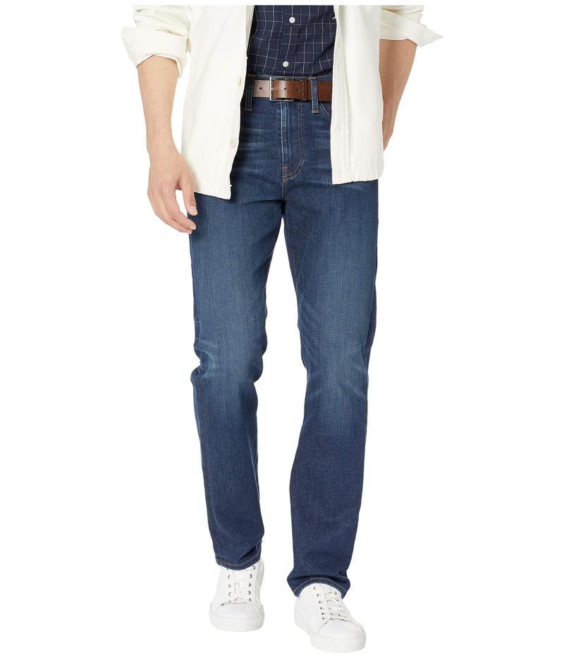 ジェイクルー メンズ デニムパンツ ボトムス 484 Stretch Slim Fit Jeans in Midnight Blue Wash Midnight Blue Wash