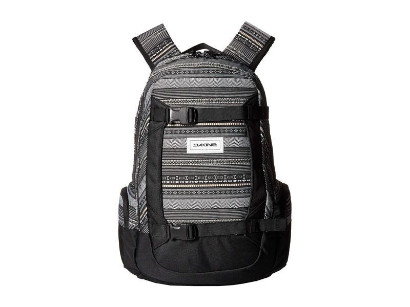 ダカイン レディース バックパック・リュックサック バッグ Mission Backpack 25L Zion
