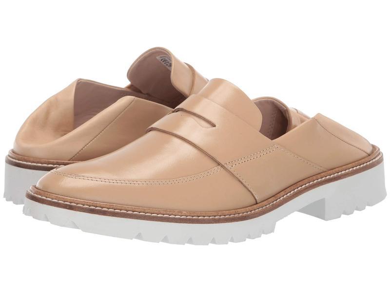 エコー レディース スリッポン・ローファー シューズ Incise Tailored Loafer Volluto/Volluto Cow Leather/Cow Leather