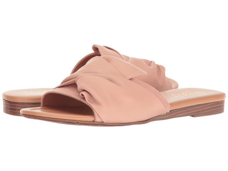 フランコサルト レディース サンダル シューズ Gracelynn Adobe Rose Leather