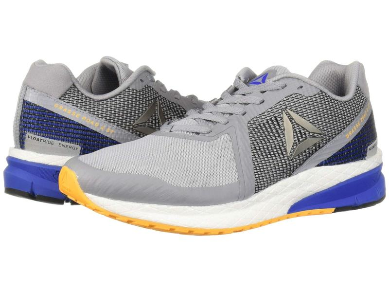 リーボック メンズ スニーカー シューズ Grasse RD 2 ST Cold Grey/Shadow/Black/Crushed Cobalt/Silver/Gold/Pewter