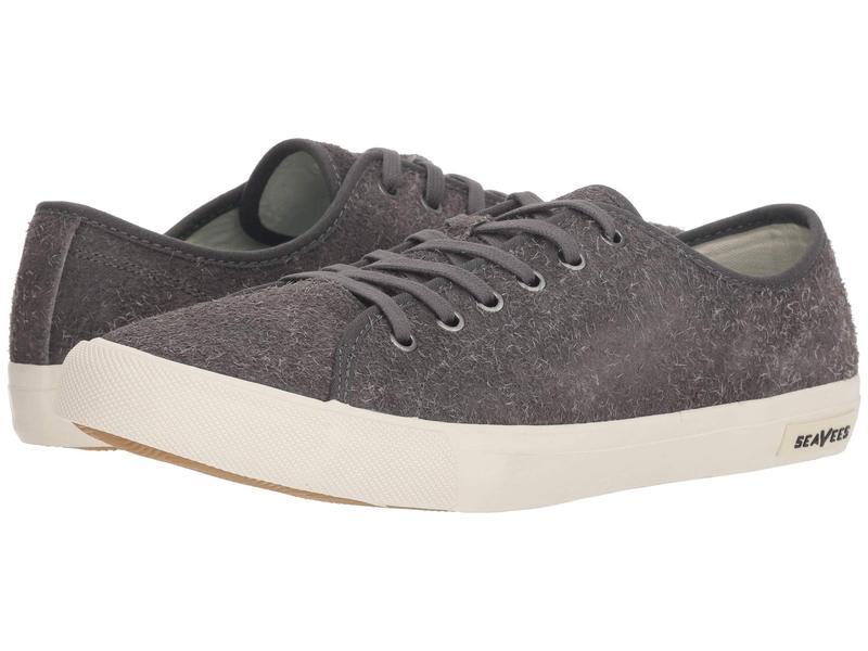 シービーズ メンズ スニーカー シューズ Monterey Sneaker Asphault