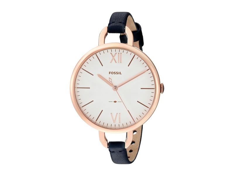 フォッシル メンズ 腕時計 アクセサリー Annette - ES4355 Blue