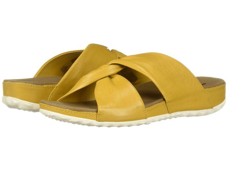 ロミカ レディース サンダル シューズ Florenz 10 Yellow