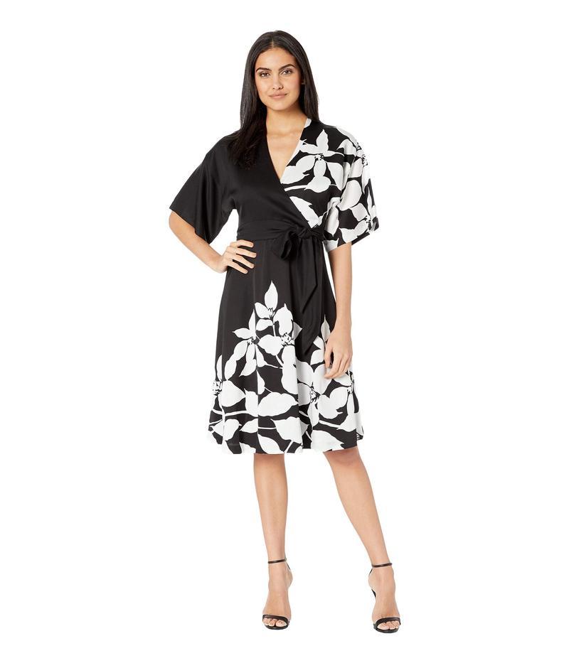 トリーナターク レディース ワンピース トップス Magnolia Dress Black/Ivory