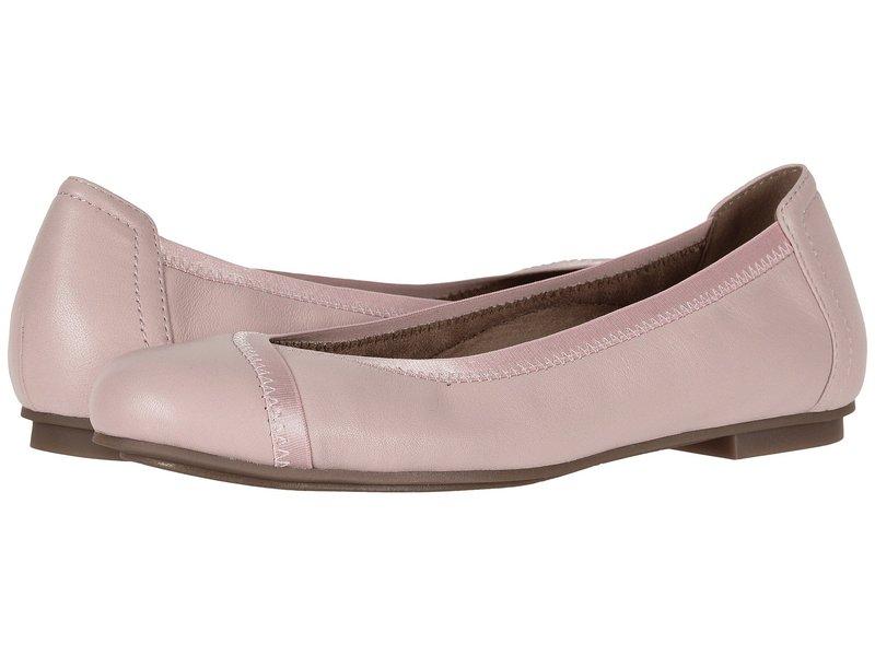 バイオニック レディース サンダル シューズ Caroll Light Pink
