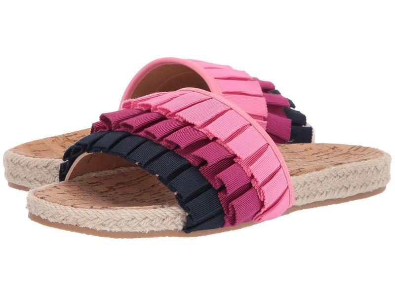 ジャックロジャース レディース サンダル シューズ Flynn Slide Multi Pink